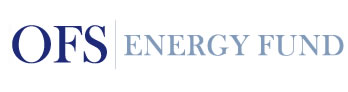 click here to return to the OFS Energy Fund homepage